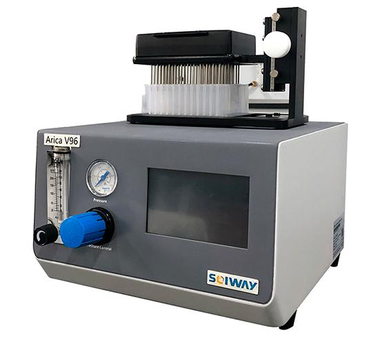 Arica V96 Nitrogen Concentrator