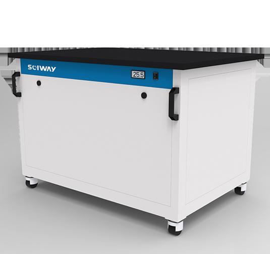 TAB Series Built-in Nitrogen Generator MS Table