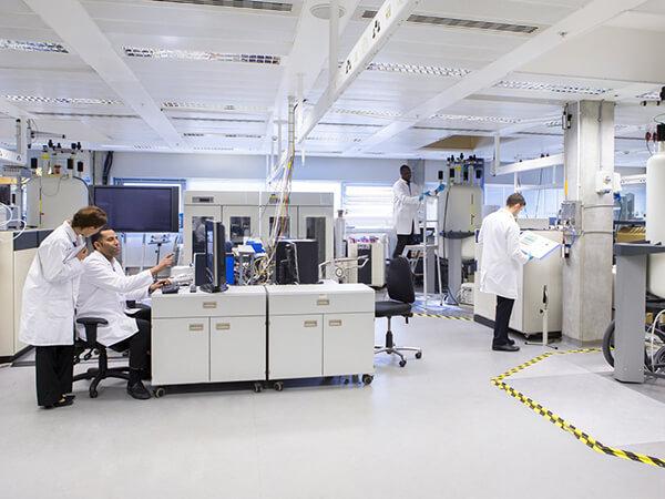 Laboratory Overall Planning