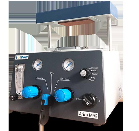 Arica M96 Nitrogen Concentrator